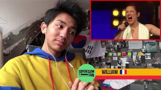 San Marino | Eurovision 2018 Reaction Video | Jessika (feat. Jenifer Brening) - Who We Are