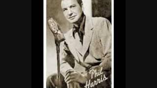 Phil Harris - That