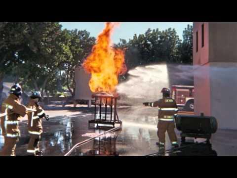 Fremont Fire Explorers Post 173