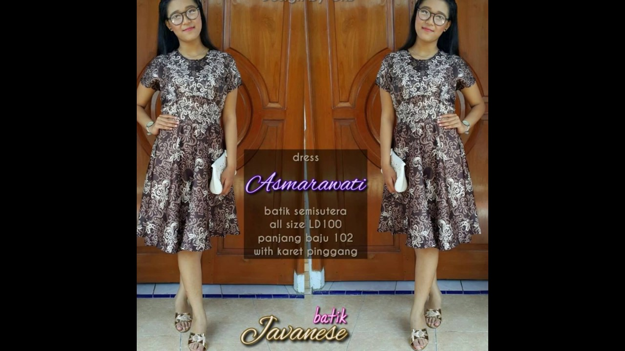 WA 0878 3609 2333 Supplier Batik Tangan Pertama Grosir Batik