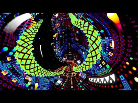 Immersive Visuals (Full Dome Preview) by TAS