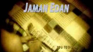 Jaman Edan (Javanese Version)