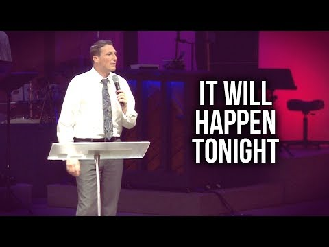 """It Will Happen Tonight"" - Charles Robinette"