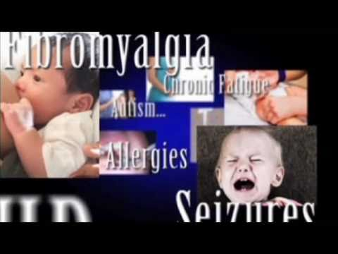 The Explosion of Childhood Illness Explained - Video Trailer