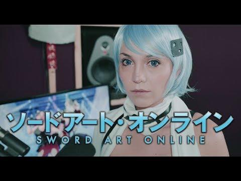 Sword Art Online Alicization Opening Full - Cover Español Latino