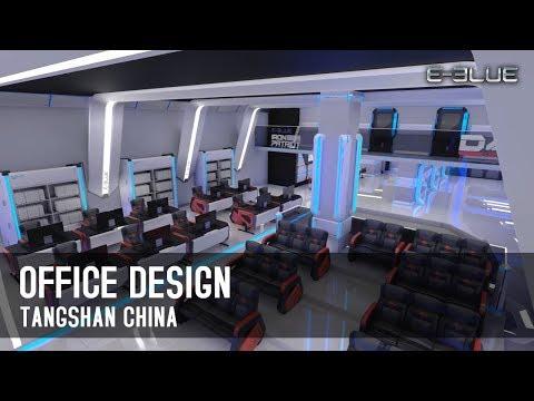 Tangshan office, China