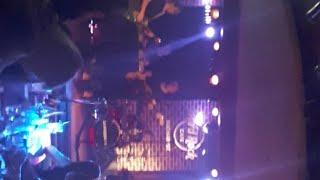 Jukebox &amp Bella Santiago LIVE in Hard Rock Cafe Bucharest