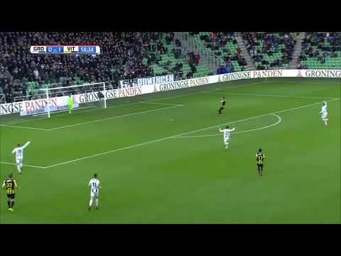 Intro eredivisie vines!