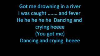 David Guetta - Love don´t let me go