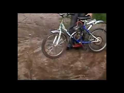 Купить велодвигатель — значит избавить себя от необхолимости крутить педали. Велодвигатель бывает бензиновым или электрическим и.