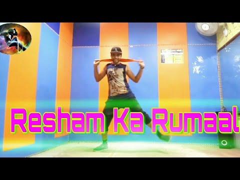 Resham ka Rumaal dance video song ||Great...