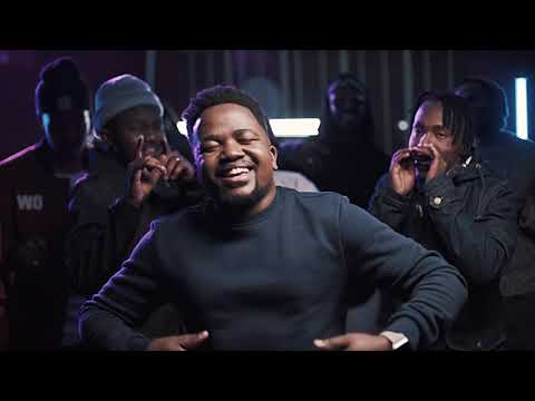 DJ PH - UGesi (Official Music Video) Ft. August Child, Kwesta, Makwa, Maraza