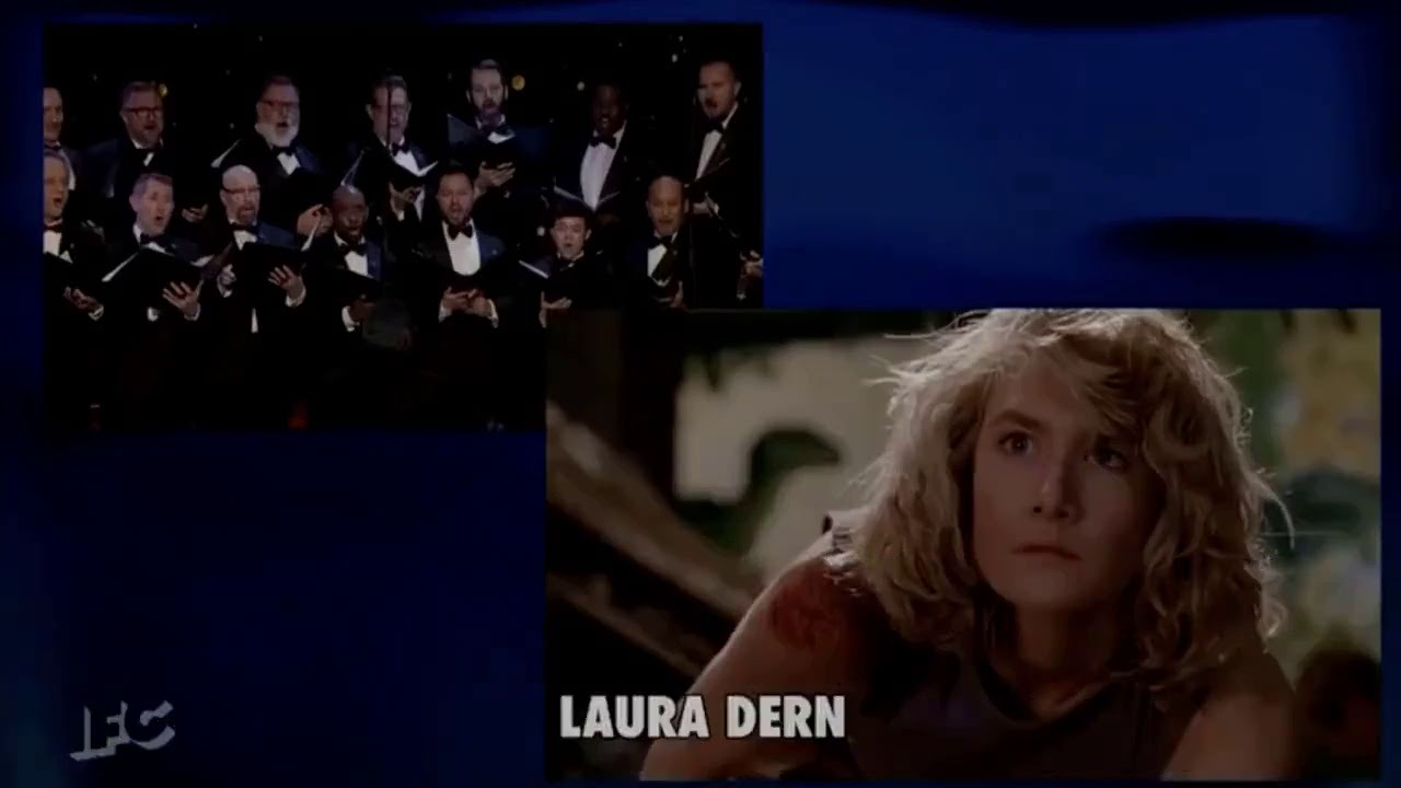Laura Dern Gets Tribute By Gay Men's Chorus Of LA At Independent ...