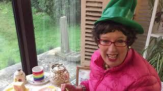 Teatime Treats Ep 4 with Lorraine Bowen