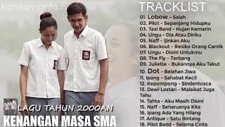 Download Mp3 Kumpulan Lagu Lagu Keren Tahun 2000an / Pencinta Music2000