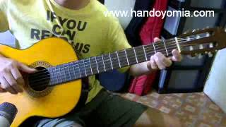 Mary's Boy Child - Fingerstyle Guitar Solo