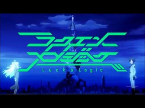 STORY - Kensho Ono (Luck & Logic) OPENING FULL