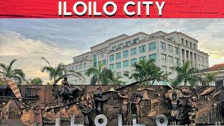 ILOILO - THE SAFEST CITY IN SOUTHEAST ASIA