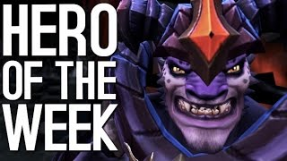 Dota 2 Hero of the Week: Lion