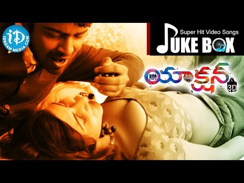 Action 3D  Movie Back To Back  Songs  Jukebox
