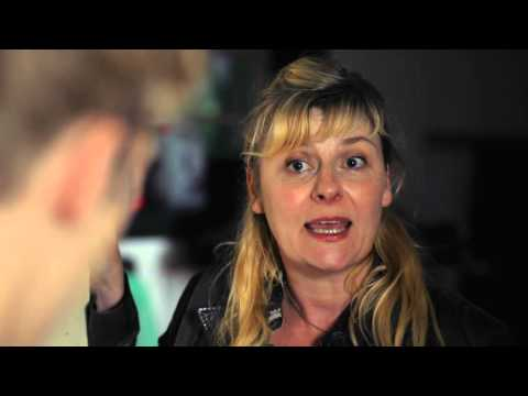 Home Cinéma : Catherine Salée et Ben Stassen (24/04/2016)