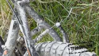 Настройка/регулировка ободных тормозов V-Brake(Подробное объяснение по настройке и регулировке велосипедных ободных тормозов типа V-Brake. В видео производи..., 2015-06-08T12:42:19.000Z)