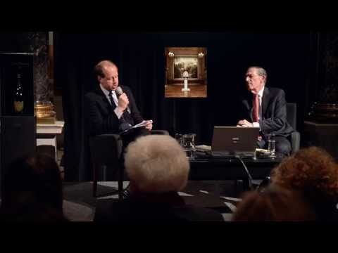 A conversation between Philippe de Montebello and Jasper Sharp at the Kunsthistorisches Museum Wien