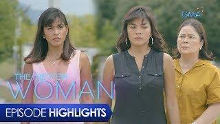 The Better Woman: Problemang hatid ng pagbubuntis ni Jasmine   Episode 38