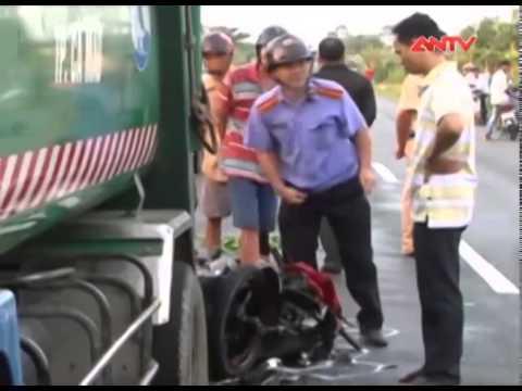 Cà Mau: Tai nạn giao thông nghiêm trọng làm chết người