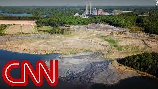 EPA rolls back Obama-era coal ash regulations