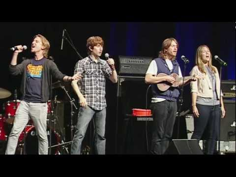 VidCon 2011: The Gregory Brothers (Live)