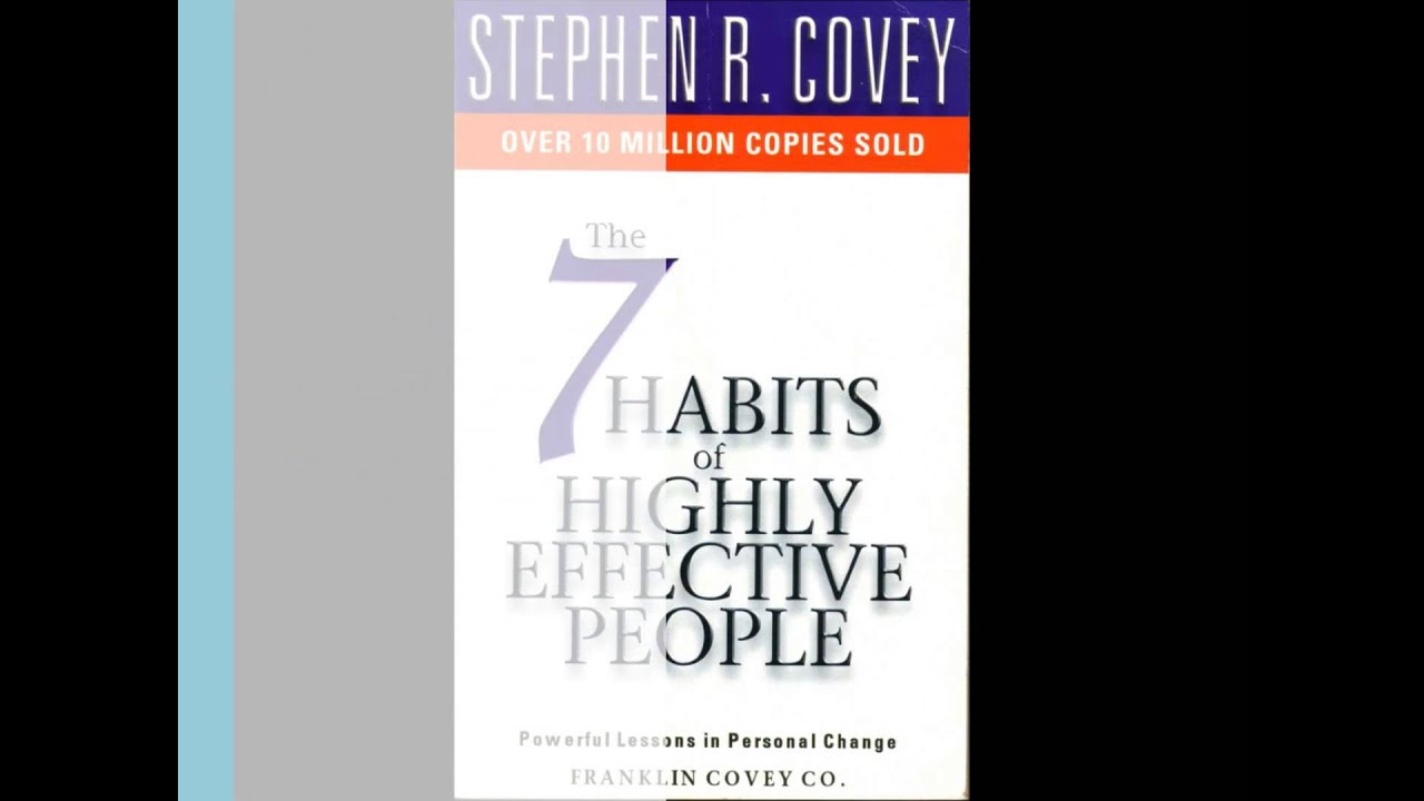 Bliss Read Quotes 7 Habits Of Highly Effective People