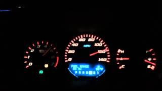 08 impala ss 285 on ramp