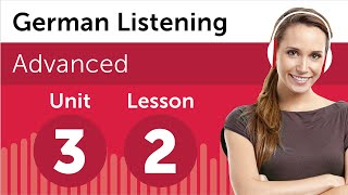 German Listening Practice - Choosing Travel Insurance in Germany
