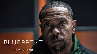 How Timbaland Revolutionized R&B + Hip-Hop and then Reinvented Himself After Addiction | Blueprint thumbnail