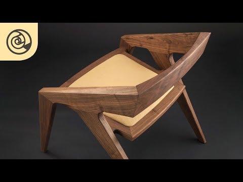 Jory Brigham's Hank Chair