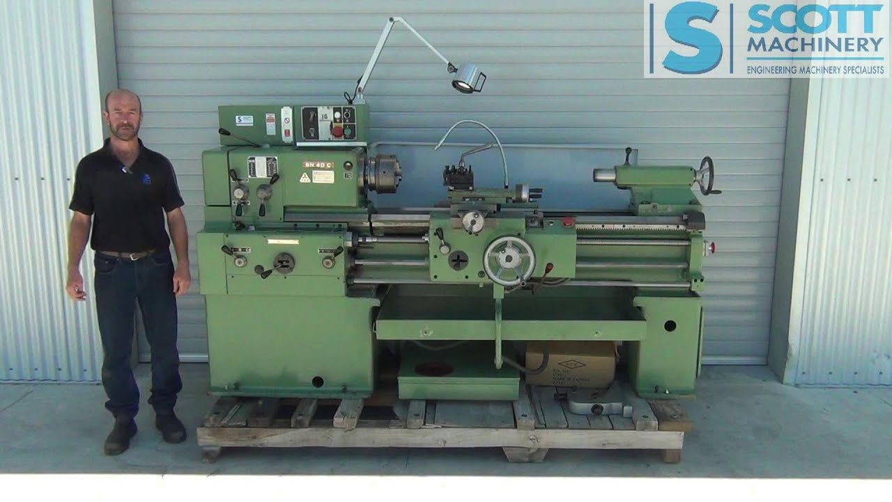 japan manual lathe machine