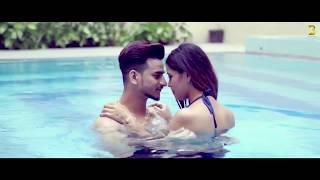 Sahiba Official Making Vicky Thakur 2017