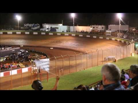 Rome Speedway Qualifying 5 7 17