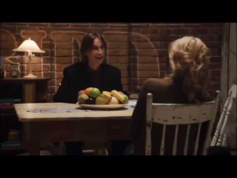 Robert Carlyle Bloopers OUAT