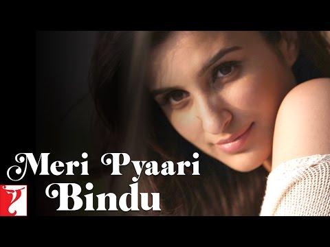 Meri Pyaari Bindu - Parineeti Chopra | Ayushmann Khurrana thumbnail