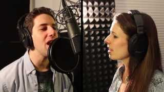 Just Give Me a Reason - Pink feat. Nate Ruess Cover (A Cappella) - Backtrack (feat. Spencer Beatbox)