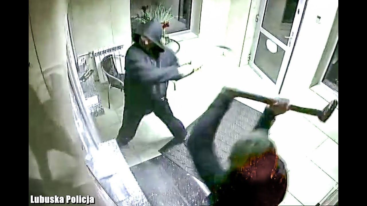 Obywatele Ukrainy napadli na kantor w Żarach. Zatrzymano ich na nielegalnym przekraczaniu granicy