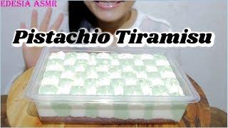 Hi Guys 🤗 Today i've prepared a delicious Pistachio Tiramisu. Super...