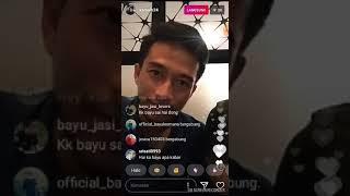 Live steraming Bayu Lesmana EKSPEDISI MERAH dan Kamal