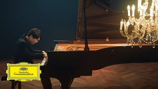 Seong-Jin Cho – Chopin: Scherzo No. 2 in B Flat Minor, Op. 31