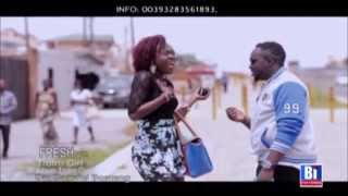 FRESH-- TROTRO GIRL (NEW AZONTO SONG 2013 GHANA MUSIC.COM)