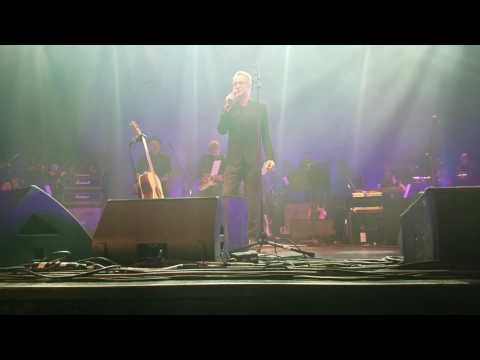 Sting: Blackstar (Live Los Angeles 01/25/2017)
