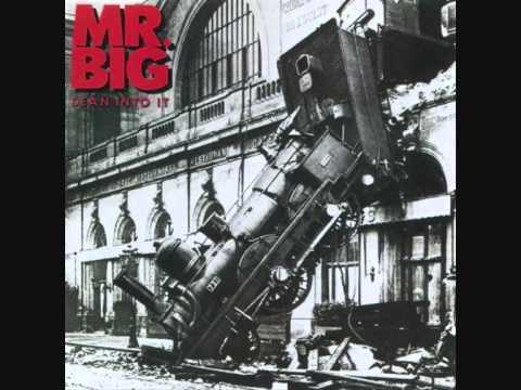 Mr Big- To Be With You (BEST AUDIO QUALITY!)