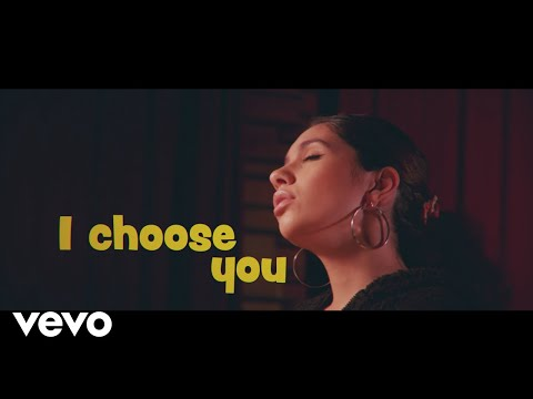 Alessia Cara – I Choose